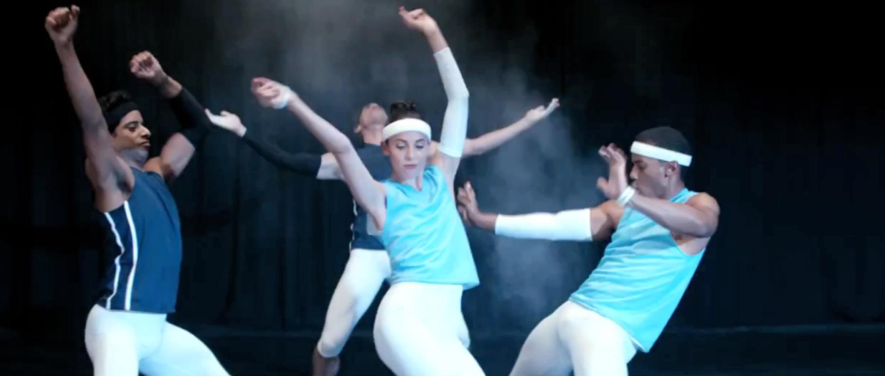 Ballerinas and ballerinos show off victory dances in PlayStation Spots http://t.co/M3zAzIyn9b http://t.co/47hzIXVhui