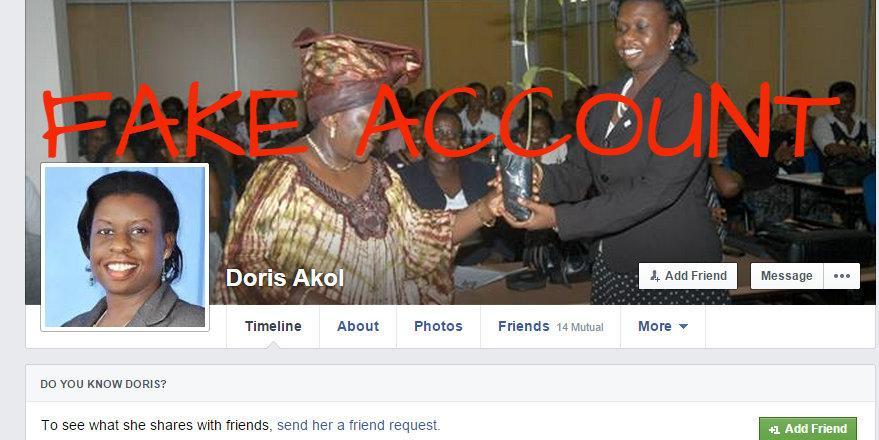 Doris Akol on Twitter: