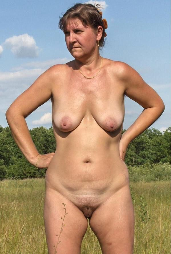 English Nanny Nude 91