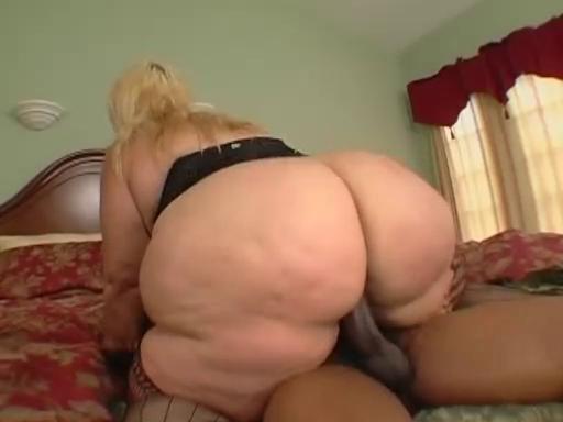 Mature chubby interracial-3302