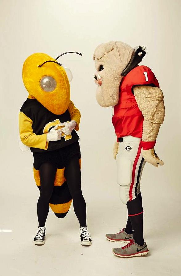 Clean Old Fashioned HATE! #RivalryWeek #WreckTech http://t.co/obvZsjRSPw