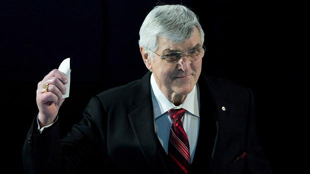 Former NHL coach, player Pat Quinn passes away at 71 #Hockeynight #CBCSports http://t.co/Oy1rpZqESW