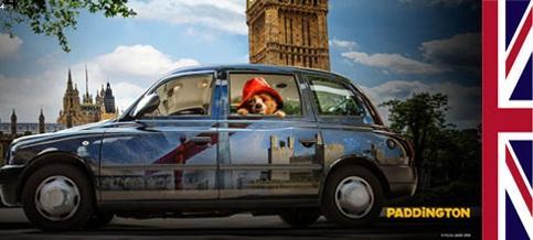 VisitBritain launches #PaddingtonsBritain campaign - find out more: http://t.co/FVdptFKMEA #marketing http://t.co/08OTWtPokg