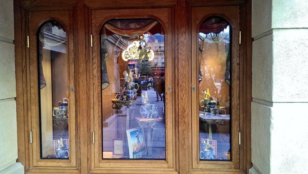 [Nouvelle Boutique - Toon Studio] Chez Marianne Souvenirs de Paris (28 novembre 2014) - Page 7 B3NO4t8IYAA4Eg9