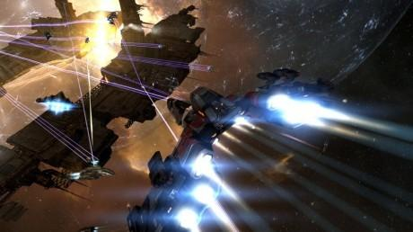 Eve Online – This is Eve Trailer http://t.co/e05ArUzRao http://t.co/8nh2NMw8oI