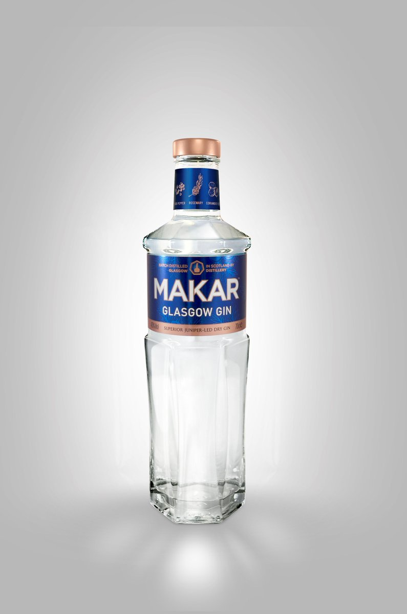 WIN a signed bottle of Makar Gin! RT and follow @MakarGlasgowGin before Thurs, t&c's: http://t.co/snTR9k5II7 http://t.co/FVz8Kns4D9