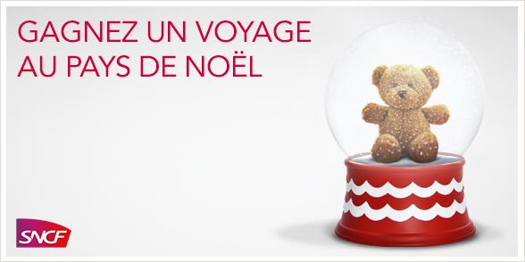Gagnez votre voyage #SNCF + hôtel pour un WE à la découverte du marché de #Noël de Strasbourg! http://t.co/g5gF0aclrh http://t.co/m6XlwYYtSF