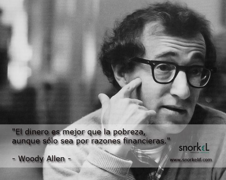 Coaching Financiero On Twitter Frase Del Día By Woody