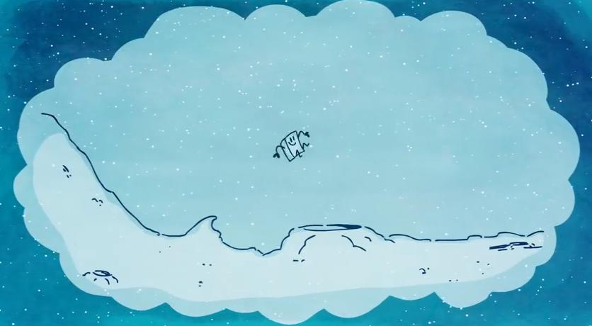 Thumbnail for #GoodbyePhilae