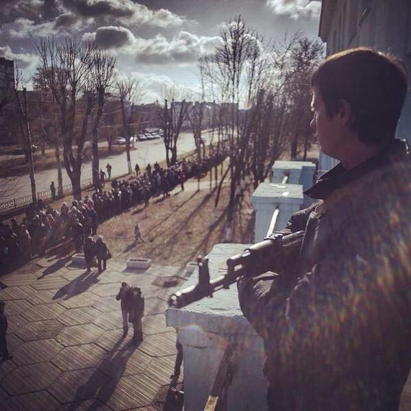 Уволенный замглавы СБУ Андрей Левус представил общественности свой отчет о работе - Цензор.НЕТ 9556