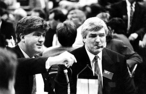 My prayers are with Pat Quinn's family. He was tough, smart, kind, and Irish, the hockey world will miss him deeply: http://t.co/dSVjVsziR9