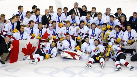 2002 Olympic gold easily my all time favorite team coached by Pat Quinn. You will be missed #RIP @NHL http://t.co/4f908ggHPW