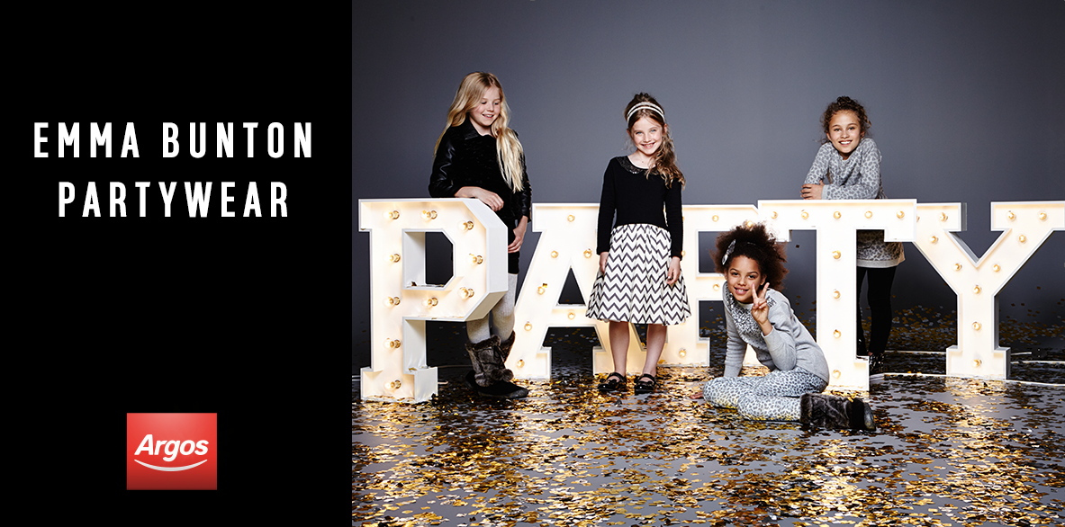 RT @Argos_Online: Tis the season to party! Save on @EmmaBunton party dresses with many half price. Shop now: http://t.co/PikXtkbSXc http://…