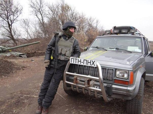 Ситуация на Донбассе контролируемая. Напряжение только на луганском и донецком направлениях, - пресс-центр АТО - Цензор.НЕТ 4115