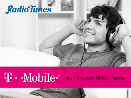 Great news! @RadioTunesNow has joined @TMobile and their #MusicFreedom program! Find out more: http://t.co/ZejiogRMCa http://t.co/mNRCdTChN8