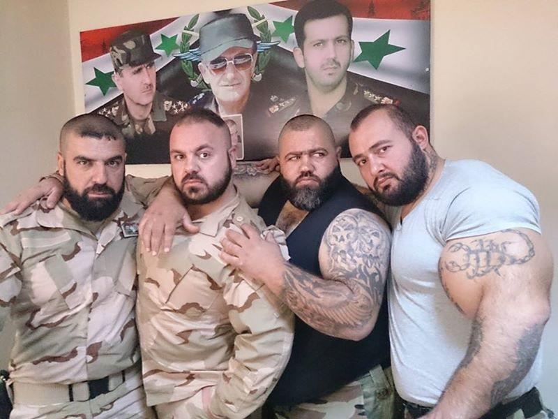 Syrian War: News #14 - Page 35 B3OyX1vCEAAX_dB