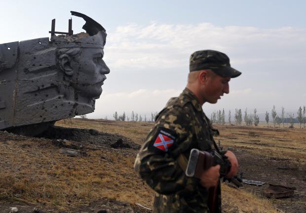 Взрывы в Харькове - это звенья одной цепи, выстроенной спецслужбами РФ: нам объявлена террористическая война, - Шкиряк - Цензор.НЕТ 5675