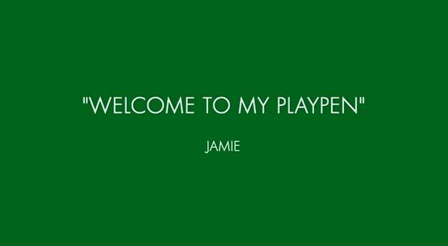 No chance of @JamieLaing_UK growing up this episode then #playpen #madeinchelsea http://t.co/zweDllDaKv