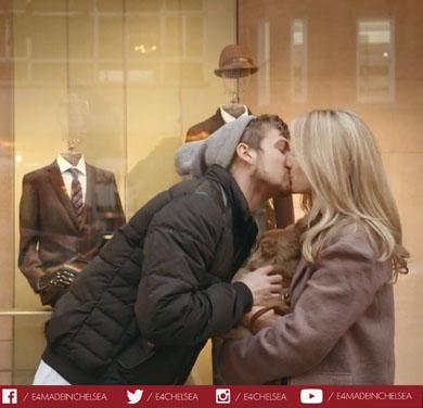 CUTE! #madeinchelsea http://t.co/5Kygwco5rr