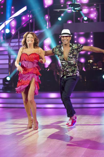 It's grand final @DancingAU pls vote for @LynneMcGranger the salsa queen. We're almost there text Lynne 191777 http://t.co/VLG1qln5ij