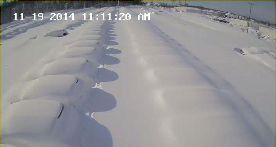 Ever wonder what 7 feet of snow would do to your dealership's lot? Check out these photos: http://t.co/ZUSL5gCBTV http://t.co/ZCCoDoVLe6