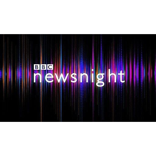 I will be on newsnight tonight between 10:30 and 11:00 discussing my song. #Nigger tune in and support.