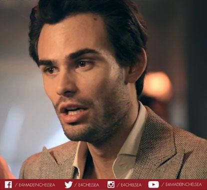 Does he look like some sort of hula hooper? Does he? Does he really? #madeinchelsea http://t.co/M8vyy1o7xJ