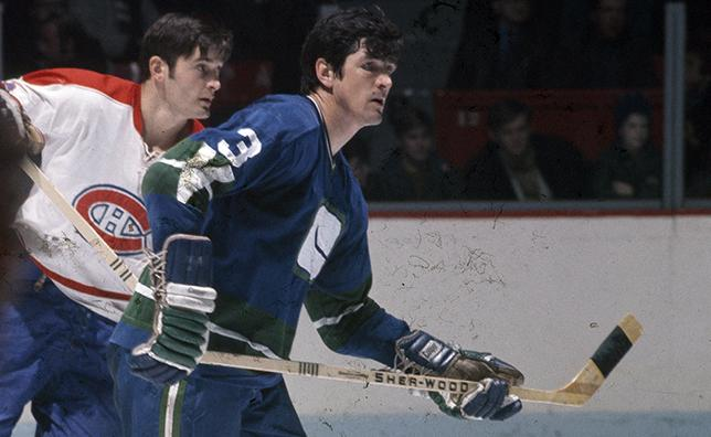 Hear from the hockey world while revisiting iconic #PatQuinn photos. Gallery - http://t.co/WIst6oaKLp  #Canucks http://t.co/kvNmzIytUd