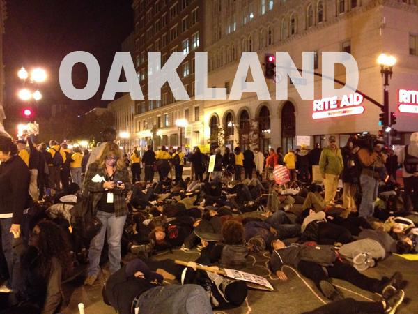 """""""@throwedmag: Closer look at some of the cities around the nation reacting to #Ferguson http://t.co/nmLSFKUVZH"""""""