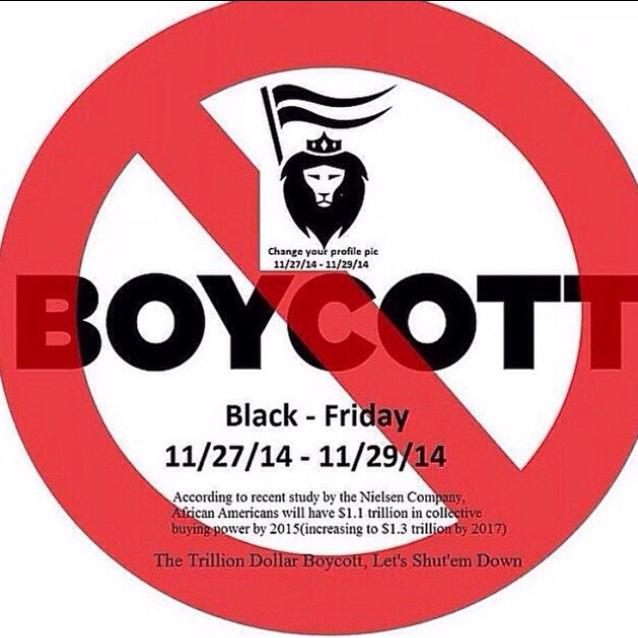 Have enough discipline to make a statement for #equality ? Prove it. #noblackfriday http://t.co/Xsl5U2wKPq