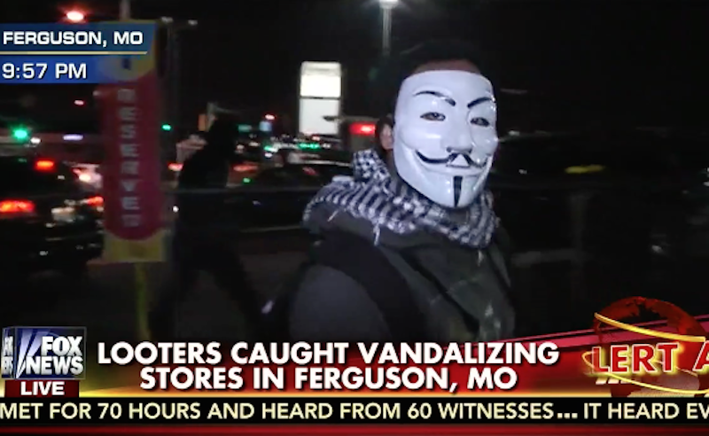 #Ferguson Protestor Grabs, Breaks Fox News Camera Live On-Air http://t.co/6ZT63iBGOt (VIDEO) http://t.co/D5nTMpSHCI