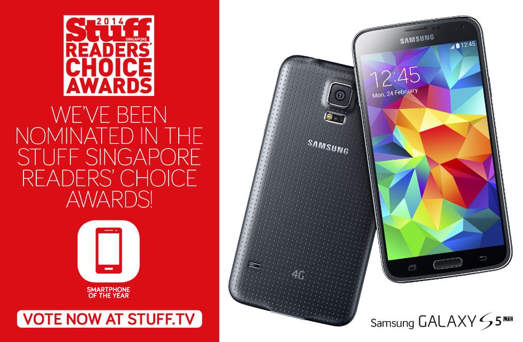 galaxys5lte hashtag on Twitter