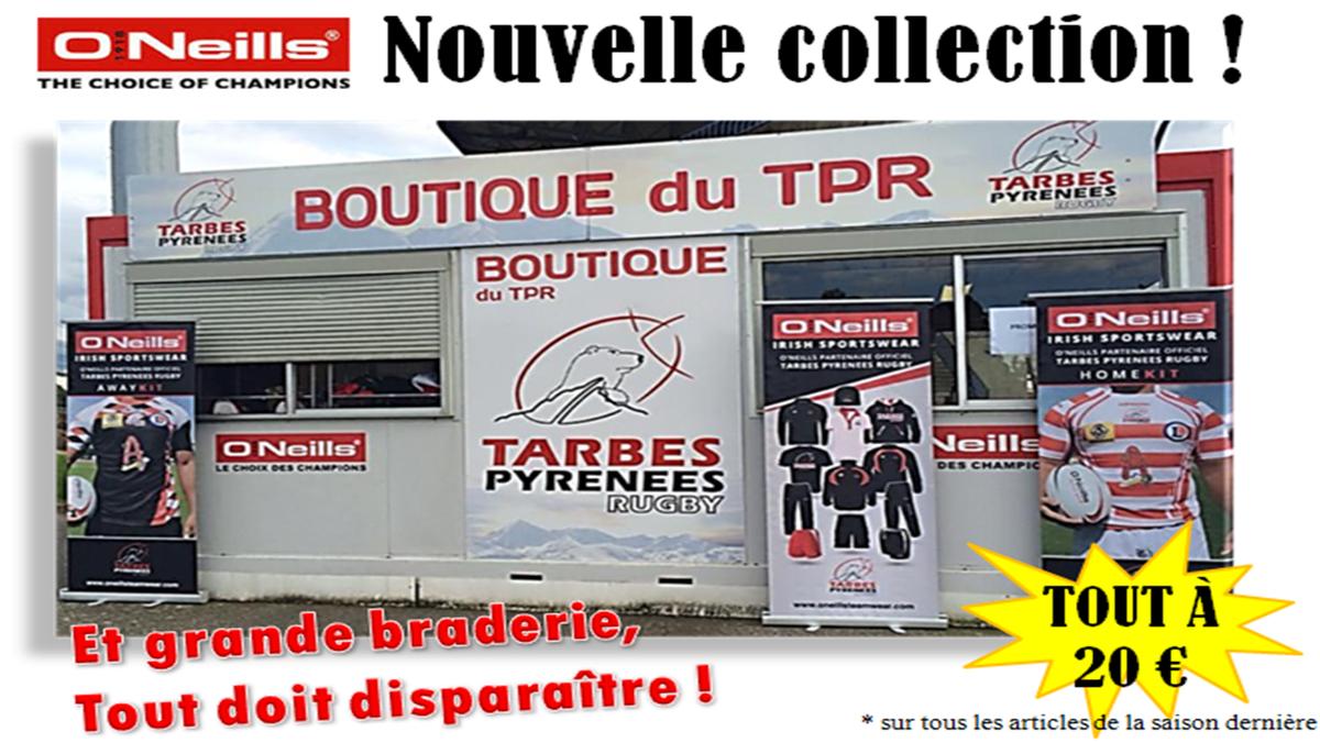LA BOUTIQUE, site officiel ... - Page 4 B3Re5RlIUAAiWME