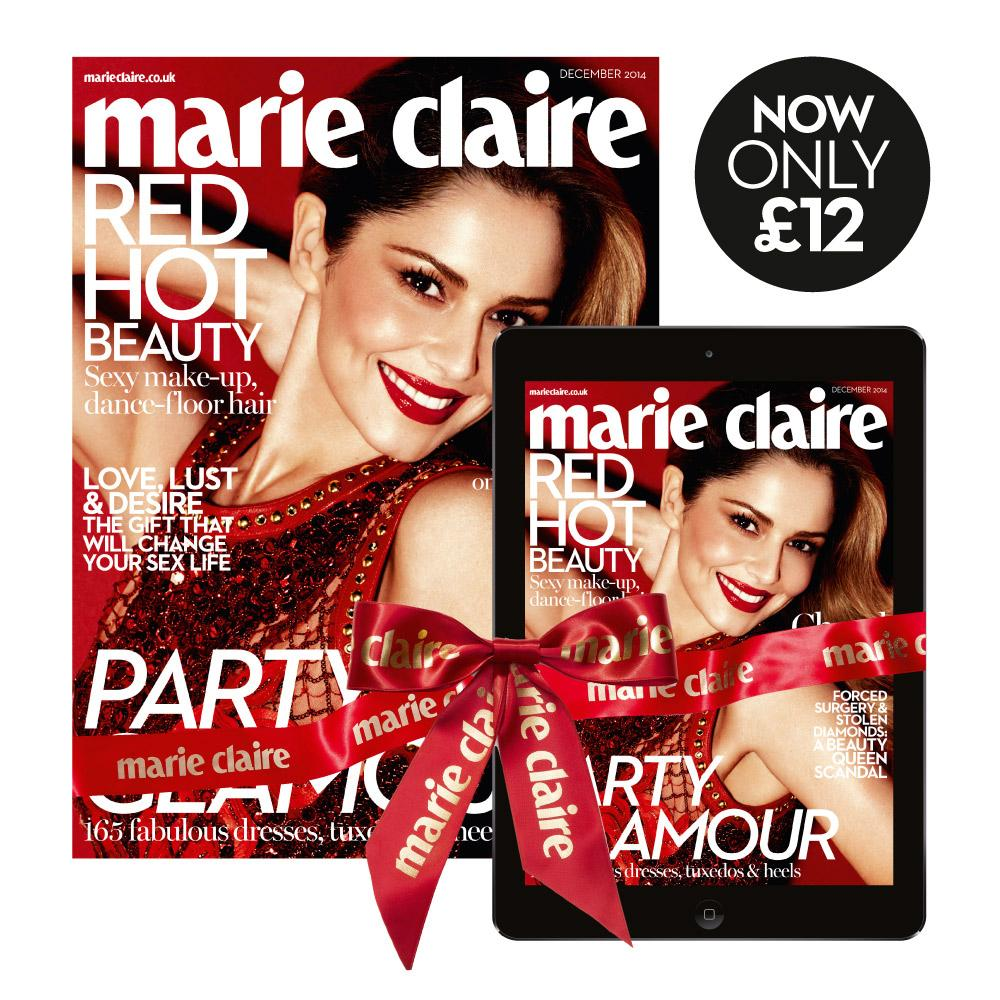 Spread a little magic this Christmas with our £12 subscription offer http://t.co/Za9qBE54Ns http://t.co/sixFtIVRWo