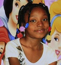 Unarmed. Shot. Killed.  (2010) Aiyana Jones, age 7, MI  #FergusonDecision #BlackLivesMatter http://t.co/gpvOO2tXvP