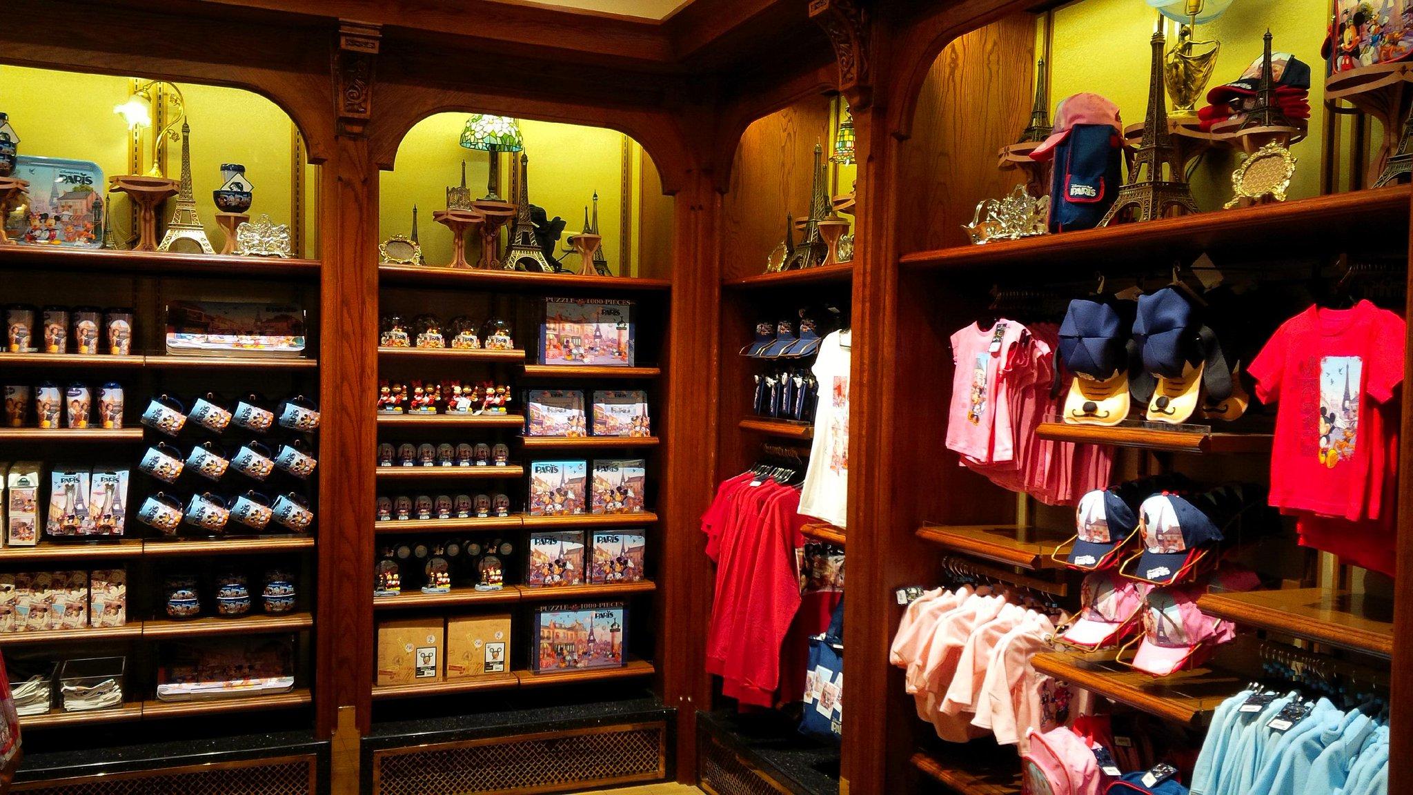 [Nouvelle Boutique - Toon Studio] Chez Marianne Souvenirs de Paris (28 novembre 2014) - Page 8 B3SS3N1IUAAehz6