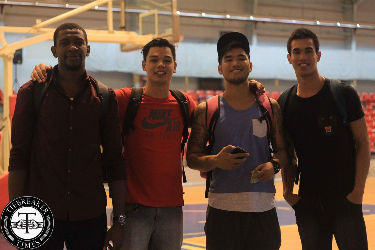 Philippine Sports News - Tiebreaker Times National University Bulldogs: UAAP S78 Starter Pack