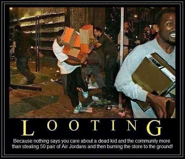 RT @ROCKBETHENAME: this is why we move backwards what does this have to do with anything we should uplift each other  #FergusonDecision htt…
