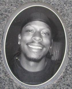 Unarmed. Shot. Killed.  (2003) Orlando Barlow, age 28, NV  #FergusonDecision #BlackLivesMatter http://t.co/9xCexIHOFJ