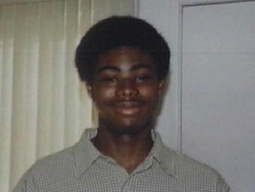 Unarmed. Shot. Killed.  (2009) Oscar Grant, age 22, CA  #FergusonDecision #BlackLivesMatter http://t.co/FUmKsWKJ4i