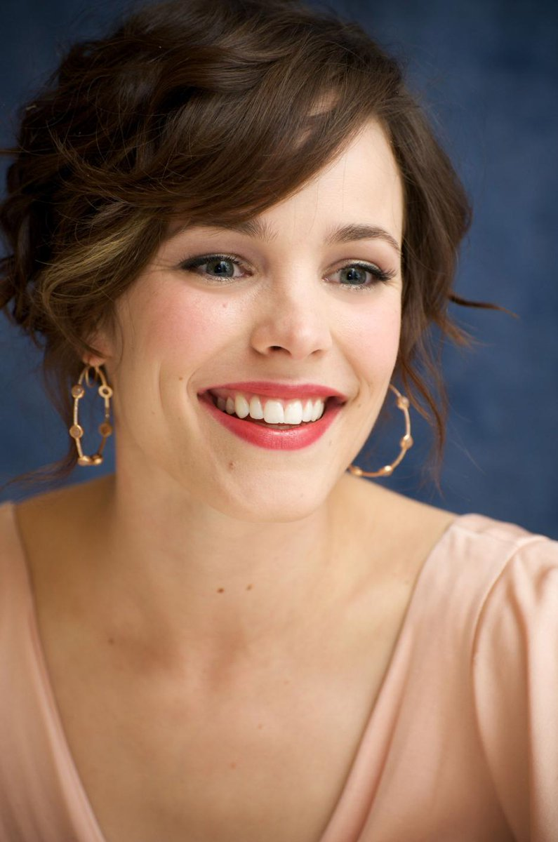 That's So #Fetch! #MeanGirls Star #RachelMcAdams Lands A Role On @HBO's #TrueDetective (STORY) http://t.co/b65AvouibJ http://t.co/aJaXhydJFE