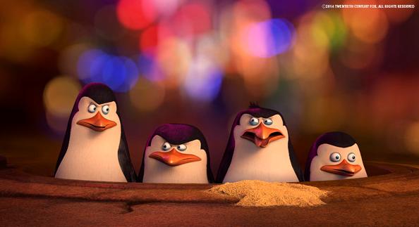 Penguins of Madagascar hediyelerimizden birini kazanma şansı seni bekliyor! Penguenlerin isimleri sırasıyla nedir? http://t.co/zhmfPDLFrH