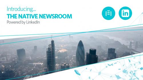 Today we're launching our expanded EMEA #FHNativeNewsroom in partnership w/ @LinkedInUK: http://t.co/Z7HaoGEaR7 http://t.co/Dmu8GglGxh