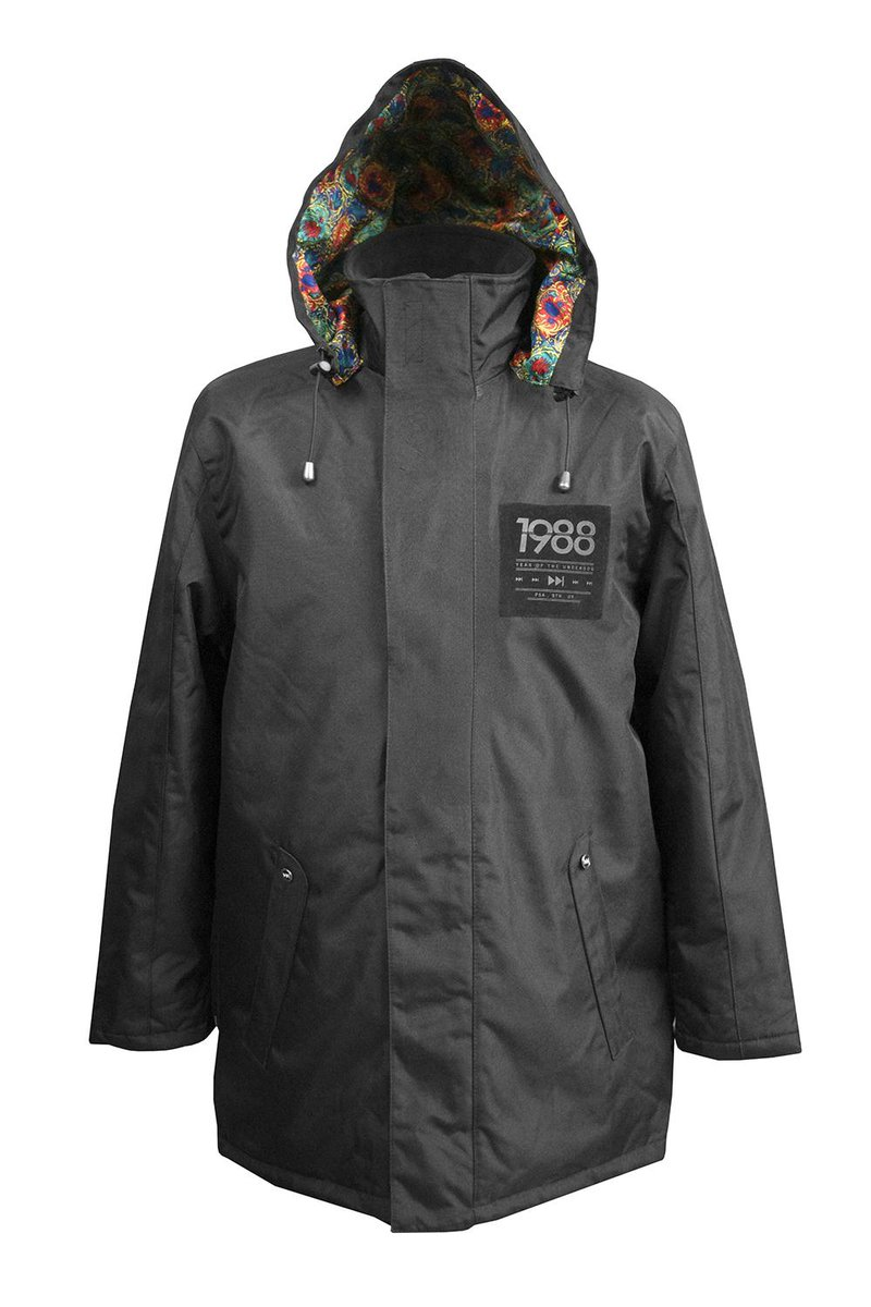 pear shaped on twitter psa roadman parka jacket available now