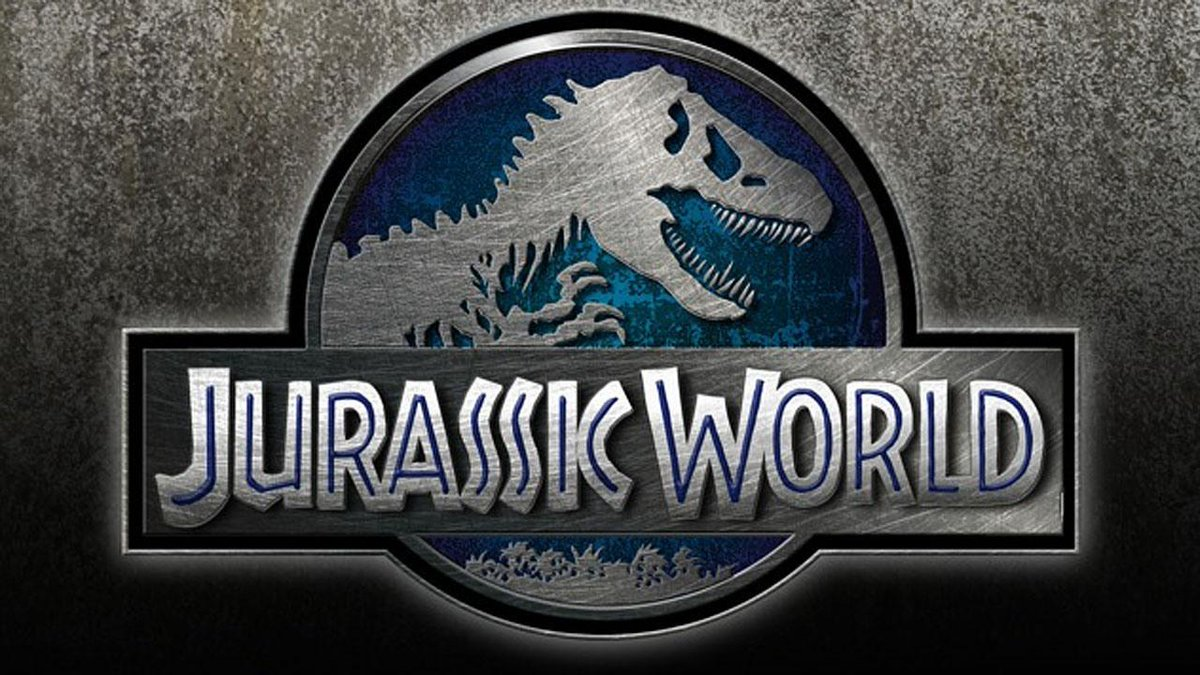 The Jurassic World trailer is here! http://t.co/n7lPfax0U6 #JurassicWorld http://t.co/Bg8GVpedVH