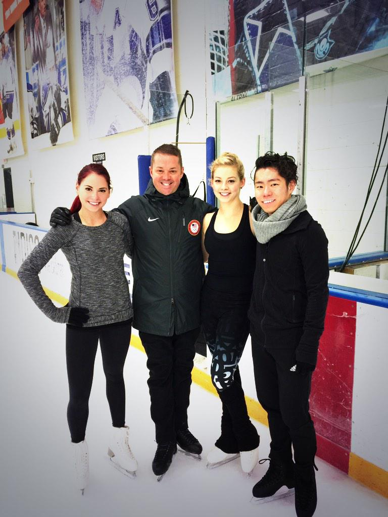 """Carly Gold On Twitter: """"Good Luck To My Besties"""