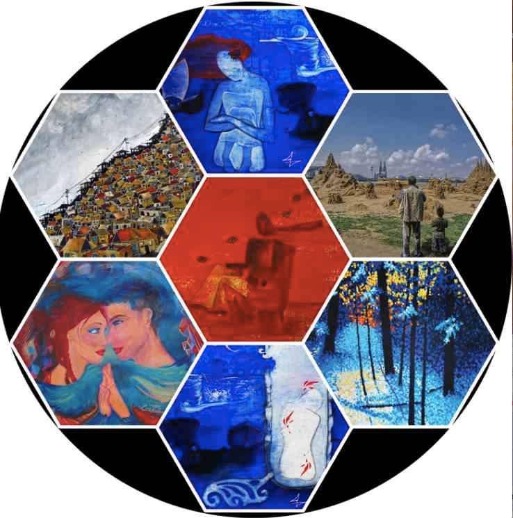 Très heureuse de participer 3 Dec -7 Dec #SpectrumMiami #ArtFair #Showdebola2014 http://t.co/OqBZVBB5DP via @artslant http://t.co/WdrMuKwIKy