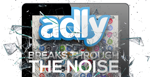 Marketing gets competitive this time of year... Break Through the Noise - http://t.co/6NXLvONbli // http://t.co/whT4wlHOzB