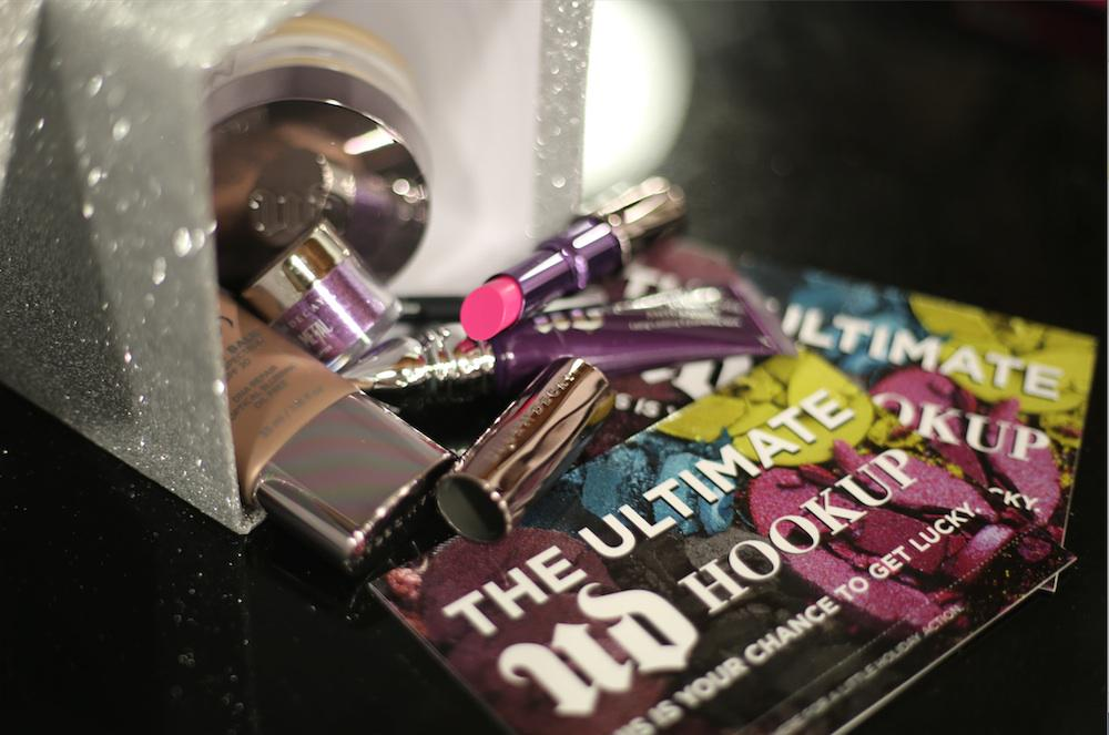 Urban decay ultimate hookup
