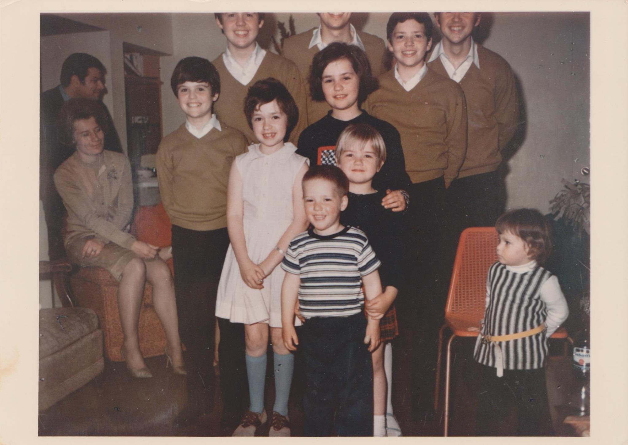 RT @NatYwheeler: @donnyosmond you & family were at Tara MacFarlane's family home for dinner in Winnipeg MB (Canada), Circa 1968! http://t.c…
